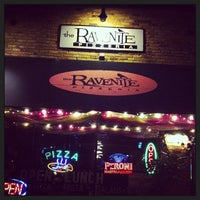 Photo taken at Ravenite Pizzeria by Sharon S. on 2/2/2013
