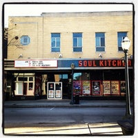 Photo taken at Soul Kitchen by Sharon S. on 1/12/2014