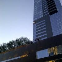 Photo taken at W Austin by Ian Y. on 11/17/2012