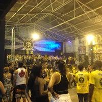 Foto tirada no(a) G.R.E.S. São Clemente por Sandro M. em 12/5/2012