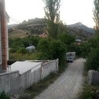 Photo taken at Erkeç Köyü - Eybeller Mahallesi by Selin G. on 7/13/2016