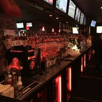 Photo taken at Empire Bar & Grill by Rob M. on 2/20/2016