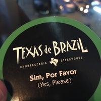 Foto scattata a Texas de Brazil da Mohammed K. il 9/2/2017