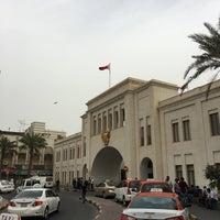 Photo taken at Bahrain Gate by Mohammed K. on 3/16/2018