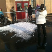 Photo taken at St. Alfred's Catholic School by Jeffrey P. on 1/8/2013