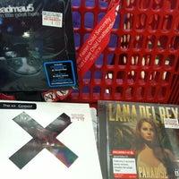 Photo taken at Target by Ellie L. on 12/10/2012