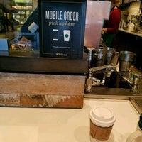 Photo taken at Starbucks by HoneyRosila A. on 4/9/2017