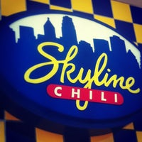 Photo taken at Skyline Chili by Shaun M. on 6/13/2013