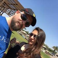 4/25/2018 tarihinde Erkan Ç.ziyaretçi tarafından Beach Lounge'de çekilen fotoğraf