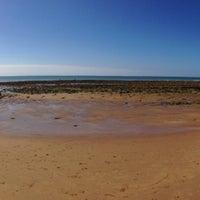 Photo taken at Jard-sur-Mer by Mathieu R. on 8/11/2013