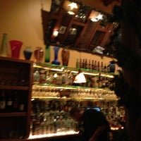 Photo taken at Pewter Rose Bistro by Jenny T. on 12/8/2012