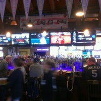 Foto tomada en Blake Street Tavern por Oscar M. el 9/27/2012