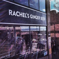 Photo taken at Rachel's Ginger Beer by Champagne Girl 💋🏈🍷🇮🇹 on 9/21/2013