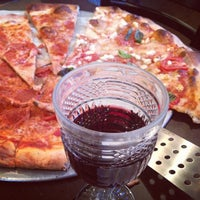 Photo taken at Paci's Pizza by Champagne Girl 💋🏈🍷🇮🇹 on 12/6/2013