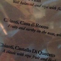 Photo taken at Vino e Pasta by Champagne Girl 💋🏈🍷🇮🇹 on 12/28/2013