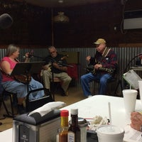 Photo taken at Witte's BBQ by Kelly Hall B. on 1/18/2017