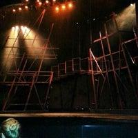 Photo taken at UCLA Freud Playhouse by Bambi C. on 5/25/2013