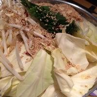 Photo taken at 菊次郎 by HIdeyuki K. on 4/7/2014