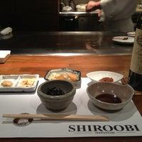 Photo taken at SHIROOBI by Maya J. on 11/29/2013