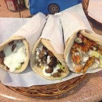 Photo taken at Shawarma Snack Center Ermita Manila by Gordon C. on 2/21/2014