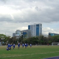 Photo taken at Ateneo de Manila University by Gordon C. on 2/17/2013