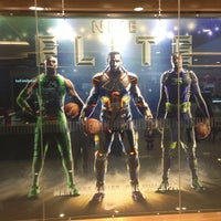 Photo taken at Nike by Gordon C. on 6/15/2013