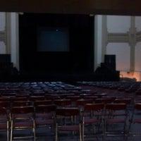 Photo taken at Teatro Novedades by Takato S. on 5/17/2014