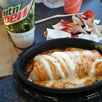 Photo taken at Taco Bell by Takato S. on 1/12/2014
