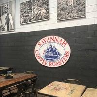Savannah Coffee Roasters - Coffee Shop in Savannah