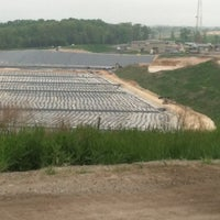 Photo taken at Eastern Sanitary Landfill Solid Waste Management Facility by Craig K. on 5/9/2014