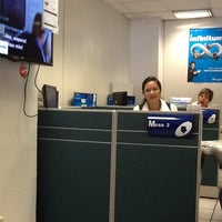 Photo taken at Telmex by itzzy p. on 6/7/2013