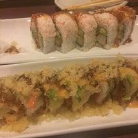 Photo taken at Hisuii 2 Sushi by Alyssa F. on 2/27/2015
