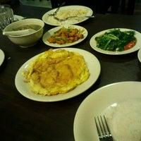 Photo taken at Santai Kitchen by Donald D. on 9/18/2012