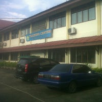 Photo taken at Training Center Unsyiah by el s. on 3/23/2013