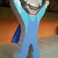Photo taken at Children's Museum of Houston by Karen L. on 6/8/2013