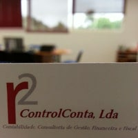 Photo taken at Erre2ControlConta by Cristina S. on 10/23/2013