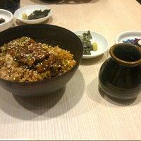 Photo taken at Fugetsu Japanese Restaurant by Shuichi S. on 7/5/2013