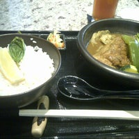 Photo taken at Fugetsu Japanese Restaurant by Shuichi S. on 7/26/2013