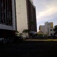 """Photo taken at Universitas Bosowa """"45"""" Makassar by Ning M. on 5/22/2013"""