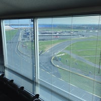 Photo taken at Charlotte Motor Speedway by Bruce S. on 8/23/2013