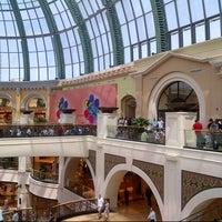 Photo taken at Mall of the Emirates Mosque مسجد مول الإمارات by Monaem B. on 9/14/2012