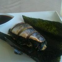 Снимок сделан в Фиш-Кафе / Fish-Cafe пользователем andyp 8/16/2013