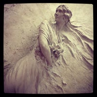 Photo taken at Museo Pietro Canonica a Villa Borghese by geheimtip ʞ. on 9/25/2014