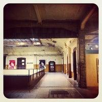 Photo taken at Manifesta 9 by geheimtip ʞ. on 9/21/2012