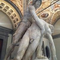 Photo taken at Museo degli Argenti by geheimtip ʞ. on 10/9/2016