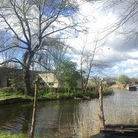 Photo taken at Fort bij Penningsveer by geheimtip ʞ. on 4/17/2016
