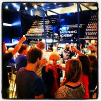 Photo taken at House of Bols Cocktail & Genever Experience by geheimtip ʞ. on 6/22/2013