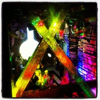 Photo prise au Club NYX par geheimtip ʞ. le10/13/2012