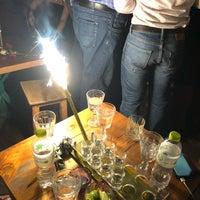 Foto scattata a Revolucion Cocktail da Ying 789 P. il 6/8/2018