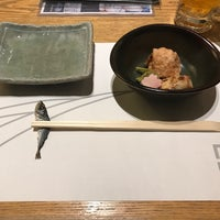 Photo taken at 炙屋 大通ビッセ店 by 佐々木 A. on 4/10/2017